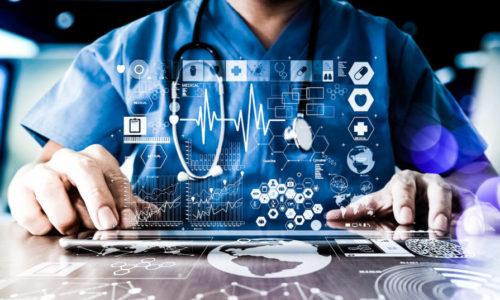 Healthcare-BlockChain-ICTH